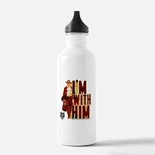 Walking Dead Team Grimes Water Bottle 1.0L