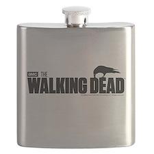 The Walking Dead Survival Flask