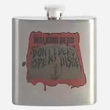 Don't Open Dead Inside Flask