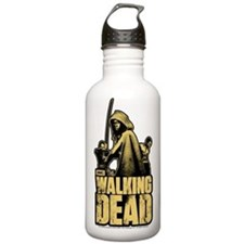 Zombie Killer Michonne Stainless Water Bottle 1.0L