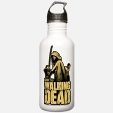 Zombie Killer Michonne Water Bottle