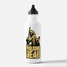 Zombie Killer Michonne Water Bottle