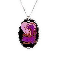 Valentine Fairy Necklace