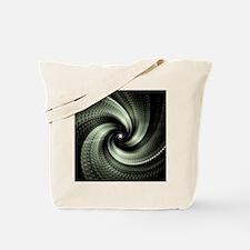 Husk Green Tote Bag