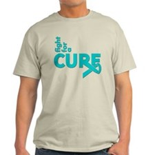 PKD Fight For A Cure T-Shirt