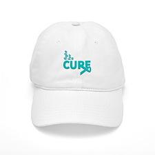 PKD Fight For A Cure Baseball Cap