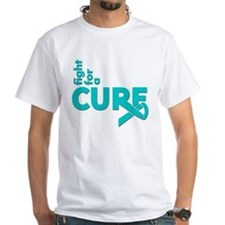 PCOS Fight For A Cure Shirt