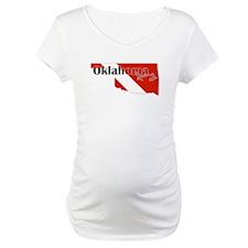 Oklahoma Diver Shirt