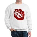 Kiss My Sweatshirt