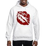 Kiss My Hooded Sweatshirt