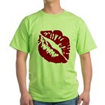 Kiss My Green T-Shirt