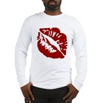 Kiss My Long Sleeve T-Shirt
