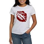 Kiss My Women's T-Shirt