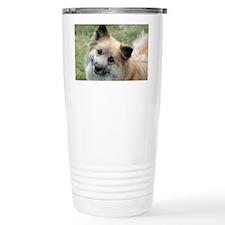 IcelandicSheepdog022 Travel Mug