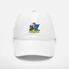 Stewart 14 Baseball Baseball Baseball Cap