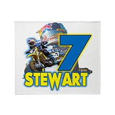 Stewart 14 Throw Blanket