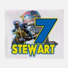 Stewart 14 Throw Blanket