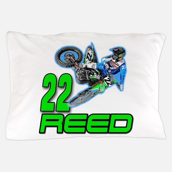 Reed 14 Pillow Case