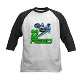 Chad reed Baseball T-Shirt