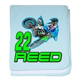 Chad reed Cotton