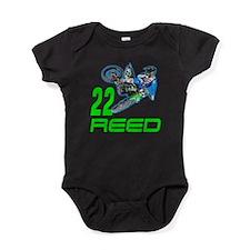 Reed 14 Baby Bodysuit