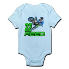 Reed 14 Infant Bodysuit