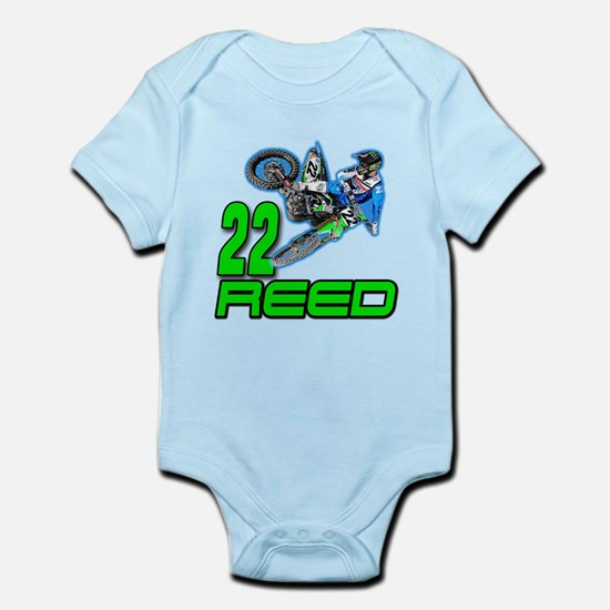 Reed 14 Infant Bodysuit