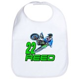 Ama supercross Cotton Bibs