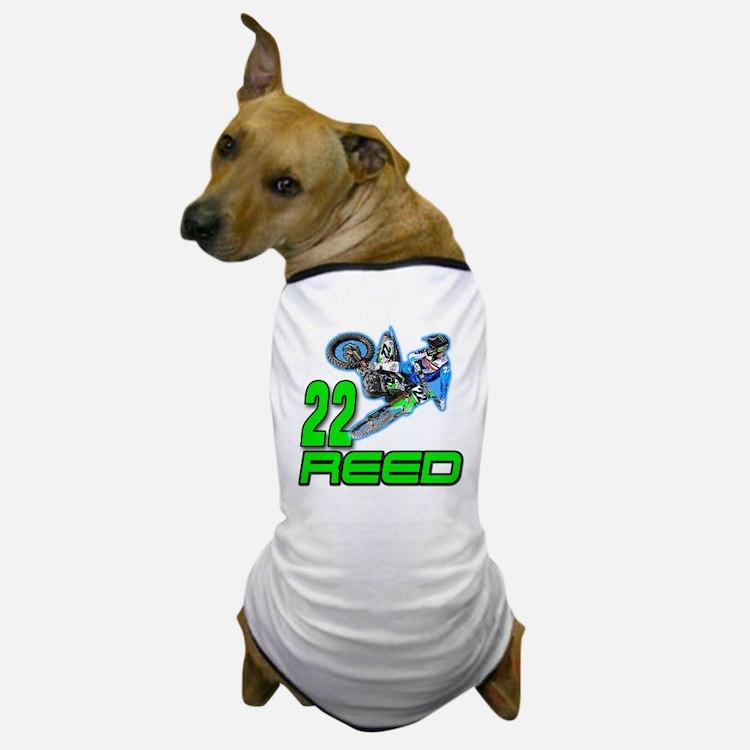 Reed 14 Dog T-Shirt