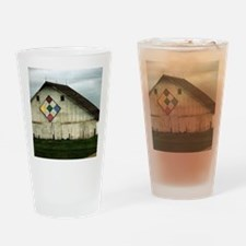 Only Memories, A Barn That Once Was Drinking Glass