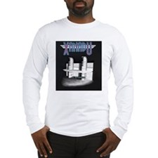 PPA PLAYGROUND Long Sleeve T-Shirt