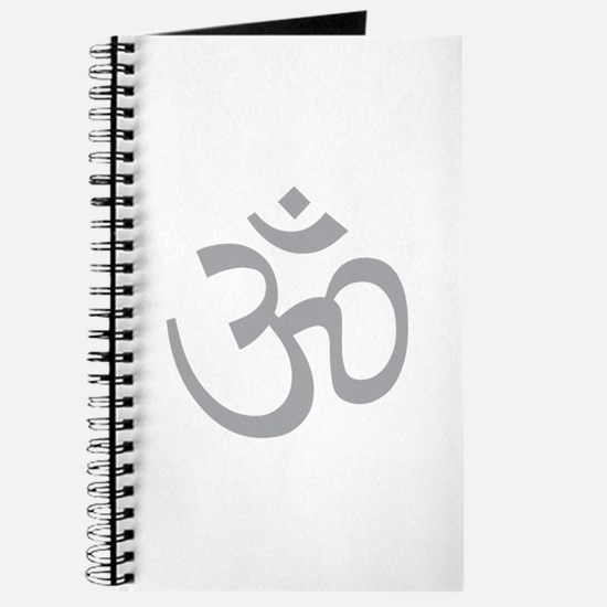 Yoga Ohm, Om Symbol, Namaste Journal
