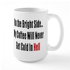 On The Bright Side Mug
