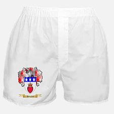 Douglas Boxer Shorts