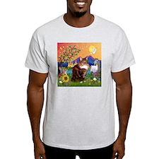 TILE-Fantasy-MCoon12.PNG T-Shirt