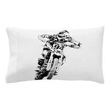 kr94bike Pillow Case