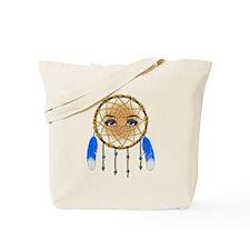 Dream Catcher Tote Bag