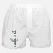 Paraddicted Boxer Shorts