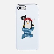 Dont mess up with a pirate iPhone 7 Tough Case