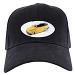 The DasTank Black Cap