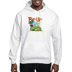The Thing Hooded Sweatshirt