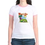 The Thing Jr. Ringer T-Shirt