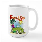 The Thing Large Mug