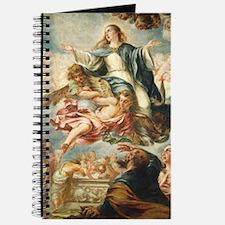 The Assumption of the Virgin Journal