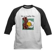 Bacon and Eggs Tee