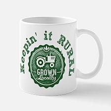 Keepin it RURAL 02 Mugs