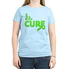Lyme Disease Fight For A Cure T-Shirt