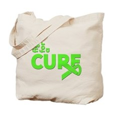 Lyme Disease Fight For A Cure Tote Bag