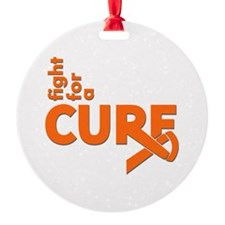 Kidney Cancer Fight For A Cure Ornament