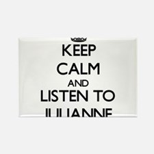 Keep Calm and listen to Julianne Magnets